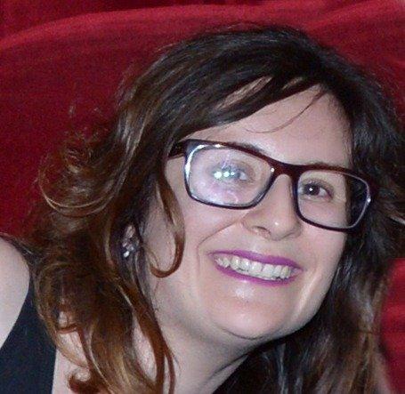 Chiara Camelio - Ex Allievi LabCostume