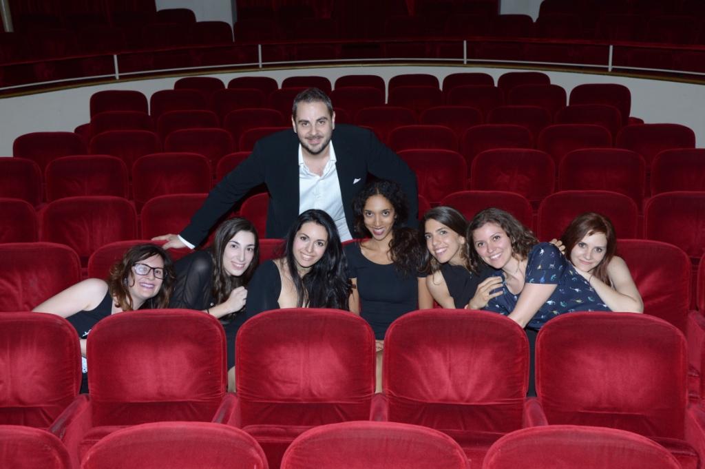LabCostume Teatro La Cometa