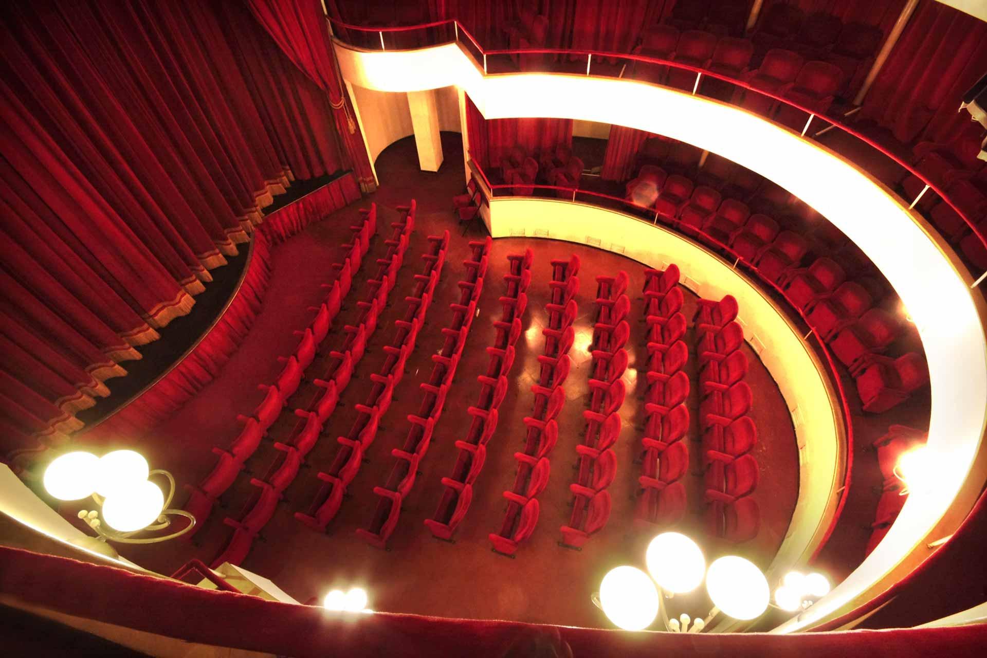 Teatro la Cometa