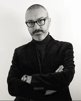 Roberto Conforti per LabCostume