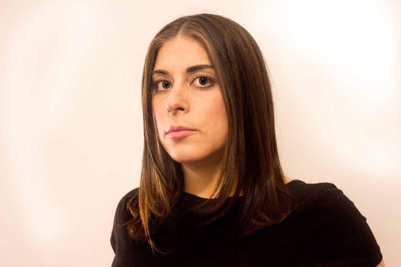 Ex Allievi LabCostume - Serena Manfredini
