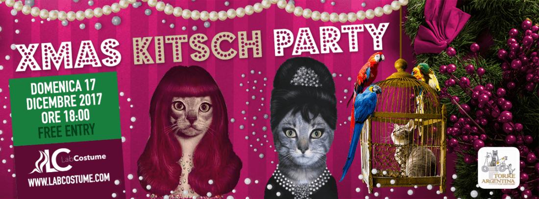 Xmas Kitsch Party di LabCostume