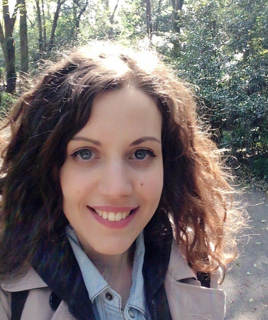 Ex Allievi LabCostume - Giulia Cilia